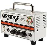 ORANGE MICRO TERROR Amplifiers Effect...