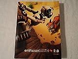 img - for Person Texas: enVision Math 2.0, Grade 4 Vol. 1 book / textbook / text book