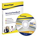 Steuer-Spar-Erkl�rung 2014 f�r Selbst...