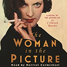 The Woman in the Picture (       UNABRIDGED) by Katharine McMahon Narrated by Harriet Carmichael