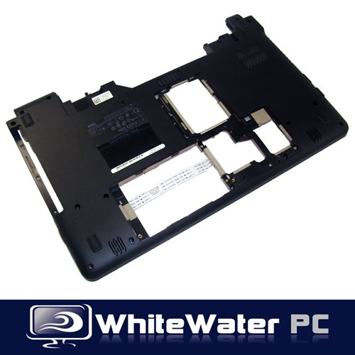 Genuine Dell Inspiron 1564 Bottom Base GVH5G