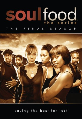 Soul Food - The Series: The Final Season (Soul Food Dvd compare prices)
