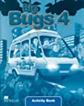Big Bugs. Level 4. Activity Book: Lev...