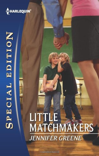 Image of Little Matchmakers