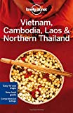 img - for Lonely Planet Vietnam, Cambodia, Laos & Northern Thailand (Travel Guide) book / textbook / text book