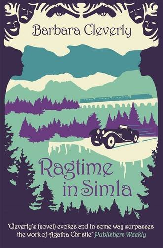 Ragtime in Simla (Joe Sandilands) Image