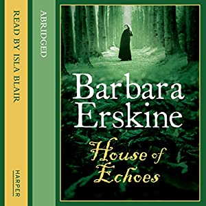 House of Echoes Audiobook
