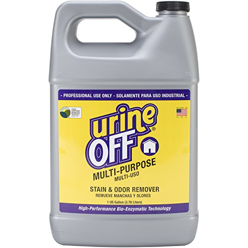 Urina fuori gallone pulitore multiuso-