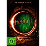 Die Hobbit Trilogie 3 DVDs