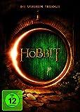 DVD Cover 'Die Hobbit Trilogie [3 DVDs]