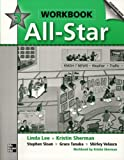 All-Star - Book 3 (Intermediate) - Workbook (Bk. 3) (0072846801) by Lee,Linda