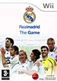 echange, troc Real madrid : the game