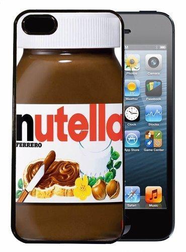 funda-para-iphone-6s-transparente-diseno-de-nutella
