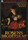 Brotherhood of the Rose - Complete Series - 2-DVD Set