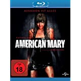 American Mary [Alemania] [Blu-ray]