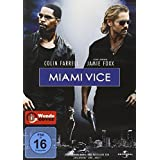 "Miami Vicevon ""Jamie Foxx"""
