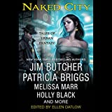 img - for Naked City book / textbook / text book