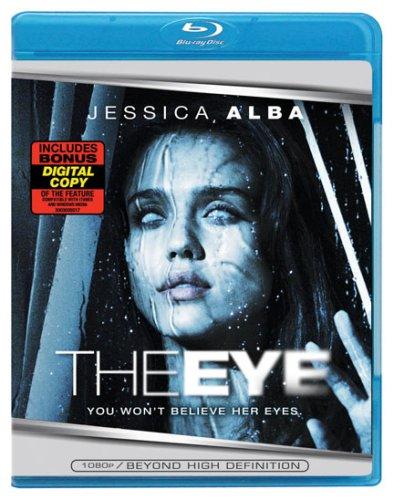 Eye, The / Глаз (2008)
