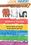 Brown Bear &amp; Friends Board Book Gift Set