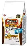 メディコート アレルゲンカット 魚&お米 ライト 1歳から 成犬用 2.7kg(450g×6パック)