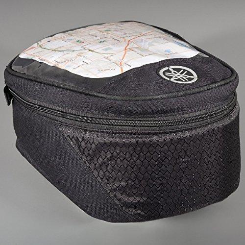 Genuine yamaha oem apex vector tank bag sma 8hg83 00 00 for Yamaha nytro xtx accessories