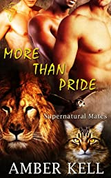 More Than Pride (Supernatural Mates)