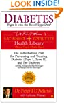 Diabetes: Fight It with the Blood Typ...