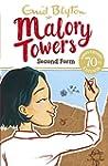 Malory Towers: 02: Second Form (Engli...
