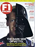 F1 Racing [UK] May 2013 (単号)
