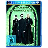 Matrix Reloaded [Blu-ray]von &#34;Keanu Reeves&#34;