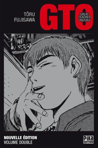 GTO - Great Teacher Onizuka - Double Vol.12