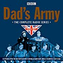 Dad's Army: Complete Radio Series 3  by Jimmy Perry, David Croft Narrated by  full cast, Arthur Lowe, John Le Mesurier