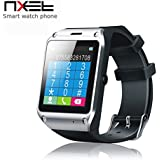 NXET® BTW-D5 Wrist Mobile Phone GSM Bluetooth Smart Watch For iOS Android iphone 6 Plus 5S 5C 4S Samsung Galaxy S6 edge S5 S4 Note 4 3 LG G3 G2 Sony xperia Z3 Z2
