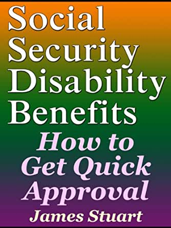 Amazon Social Security Disability Benefits How To