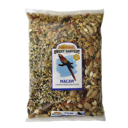 Cheap Sweet Harvest Vitamin Enriched Macaw Food (B006I1A6VS)