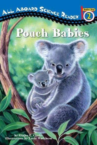 Pouch Babies (Penguin Young Readers. Level 3)