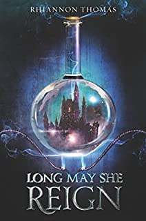 Book Cover: Long May She Reign