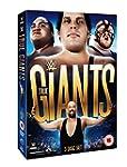 WWE: True Giants [DVD]