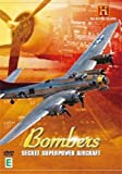 echange, troc Secret Superpower Aircraft - Bombers [Import anglais]