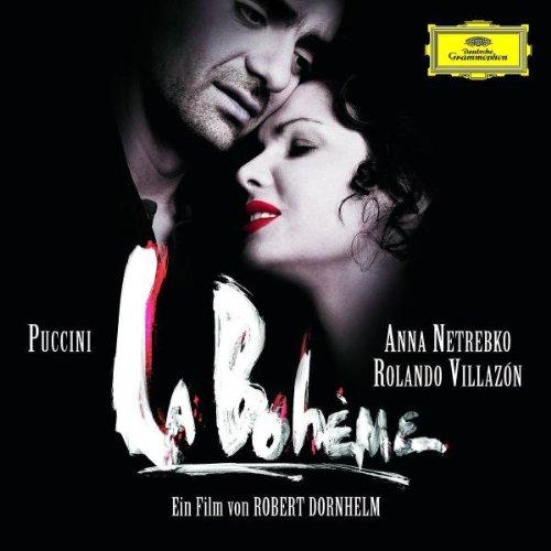 Whighlights (A,Netrebko - R.Villazón) - Puccini - CD