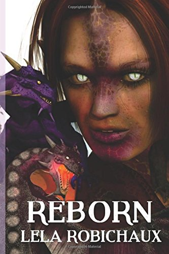 Reborn: Volume 1 (The Dragons of Cantor)