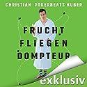 Fruchtfliegendompteur: Geschichten aus dem Leben und andere Irritationen Hörbuch von Christian Huber Gesprochen von: Christian Huber