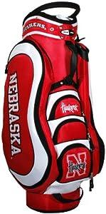 NCAA Nebraska Cornhuskers Medalist Cart Golf Bag