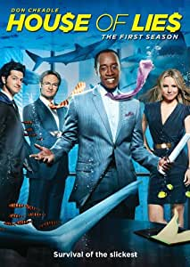 House of Lies: Season 1