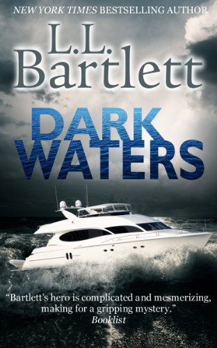 Dark Waters (The Jeff Resnick Mysteries)
