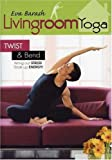 echange, troc Living Room Yoga: Twist & Bend [Import anglais]