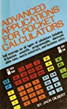 Advanced applications for pocket calculators