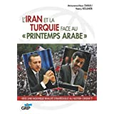 L&#39;Iran et la Turquie face au printemps arabepar Thierry Kellner