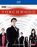 518oOlCES3L. SL160  Torchwood: The Complete Second Season [Blu ray]
