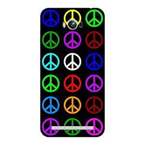Garmor Designer Silicone Back Cover For Asus Zenfone Max
